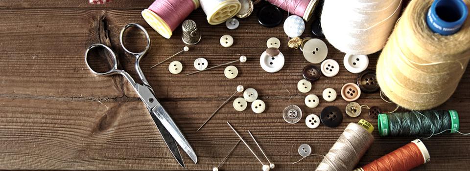 kledingreparatiedeschaar