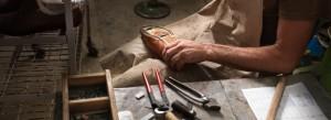 Schoen Reparatie